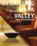 Decanting Napa Valley The Cookbook