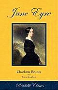 Jane Eyre (Readable Classics)