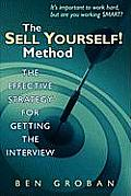 The Sell Yourself! Method