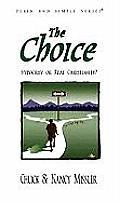 The Choice: Hypocrisy or Real Christianity? (Plain & Simple)