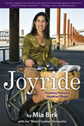 Joyride Pedaling Toward A Healthier Planet