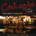 Cartopia: Portland's Food Cart Revolution Cover