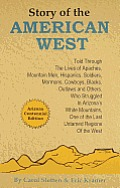 Story of the American West