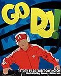 Go DJ (Large Print)