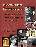 Biogragraphical Encyclopedia: Chronicling the History of the Church of God Abrahamic Faith