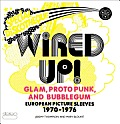 Wired Up!: Glam, Proto Punk, and...