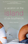 A Vacation on the Island of Ex-Boyfriends Cover