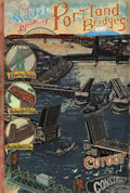 Model Book of Portland Bridges Cover