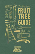 Portland Fruit Tree Guide Cover