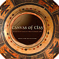Canvas of Clay: Seven Centuries of Hopi Ceramic Art Cover