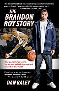 Brandon Roy Story