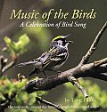 Music of the Birds: A Celebration of Bird Song with CD (Audio)