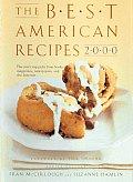 Best American Recipes 2000