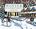 Winter An Alphabet Acrostic