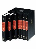 Lord Of The Rings Millenium Edition 7 Volumes