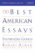 Best American Essays 2002