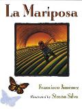 La Mariposa / The Butterfly Cover