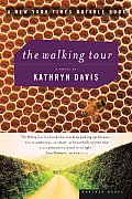 The Walking Tour Cover