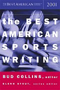 Best American Sports Writing 2001