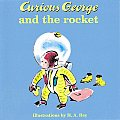 Curious George & The Rocket
