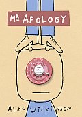 Mr Apology & Other Essays