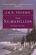 Silmarillion 2nd Edition