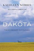 Dakota: A Spiritual Geography (Dakotas) Cover