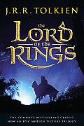 The Lord of the Rings (One Volume) Cover