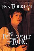 Fellowship Of The Ring Lord Rings 1