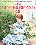 Gingerbread Doll