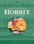 Annotated Hobbitt (02 Edition)