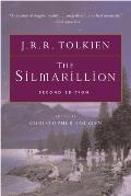 Silmarillion 2nd Edition