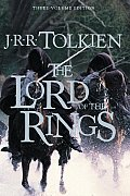 Lord Of The Rings Movie Cover Boxed Set
