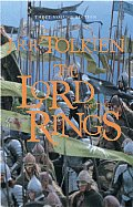 Lord Of The Rings 3 Volumes Boxed Set