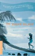 The Sugar Island Cover
