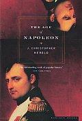 The Age of Napoleon (American Heritage Series)