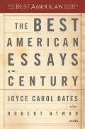 The Best American Essays of the Century Cover