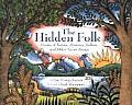 Hidden Folk Stories of Fairies Dwarves Selkies & Other Secret Beings