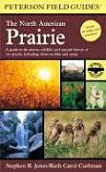 Peterson Field Guide to the North American Prairie