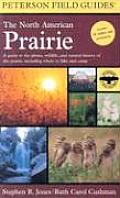 Field Guide To The North American Prairie