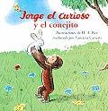 Jorge el Curioso y el Conejita Curious George & the Bunny
