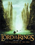 Lord of the Rings The Art of the Fellowship of the Ring