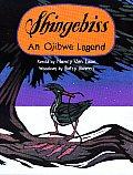 Shingebiss Ojibwe Legend