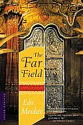 The Far Field: A Novel of Ceylon Cover