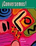 CONVERSEMOS TEXT ONLY 3rd Edition
