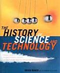 History of Science & Technology A Browsers Guide to the Great Discoveries Inventions & the People Who Made Them from the Dawn of Time to T