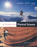 An Introduction To Physical Science Tenth Edition