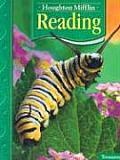 Houghton Mifflin Reading: Student Edition Grade 1.4 Treasures 2005