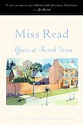 Affairs at Thrush Green (Miss Read) Cover