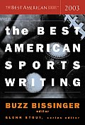 Best American Sports Writing 2003 (03 Edition)
